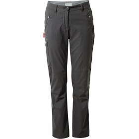 Craghoppers W's NosiLife Pro Trousers Charcoal